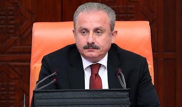 Newly elected Turkish parliament speaker to visit Azerbaijan