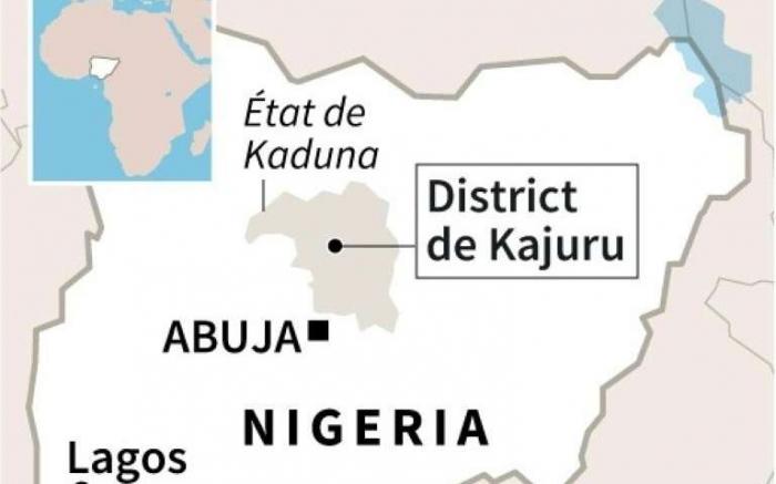 """Attaque dans le nord-ouest du Nigeria :   """"plus de 130"""" morts"""