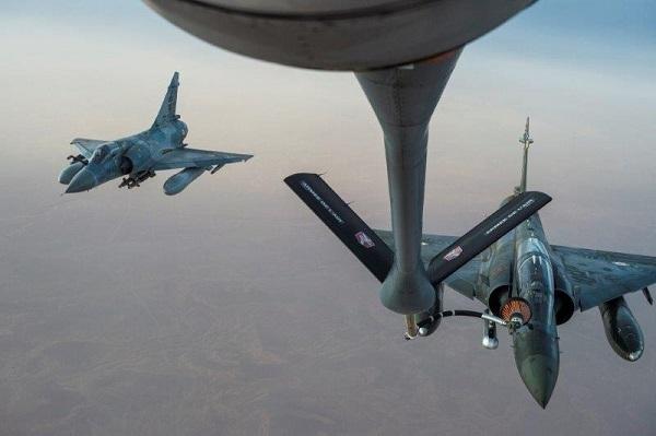 Mali: frappes aériennes françaises dans le centre