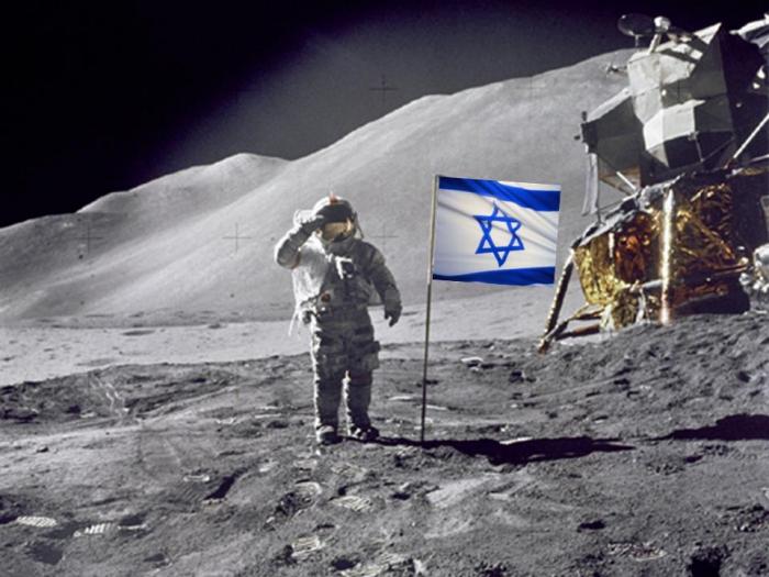 La première sonde lunaire israélienne sera lancée vendredi