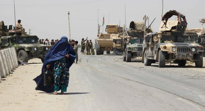 Rusia y EEUU acuerdan cooperar para crear un mecanismo de solución para la crisis afgana