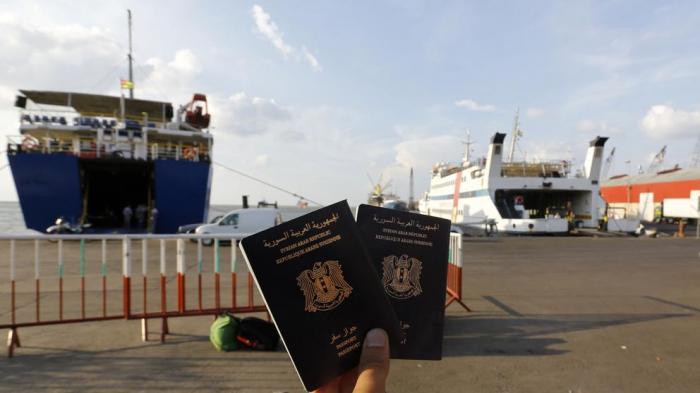 Detenidos en Alemania y Francia tres sicarios del régimen de El Asad