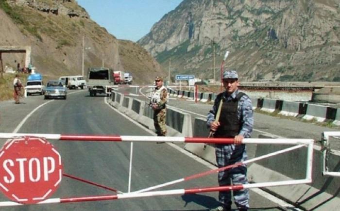 Gürcüstan Abxaziya və Cənubi Osetiya ilə sərhədləri açır