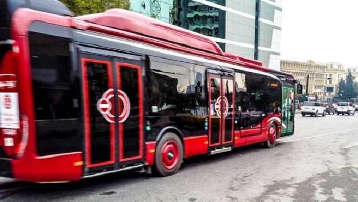 """""""Bakubus""""un 2 avtobusu 3 piyadanı vurub - BNA səbəbi açıqladı"""