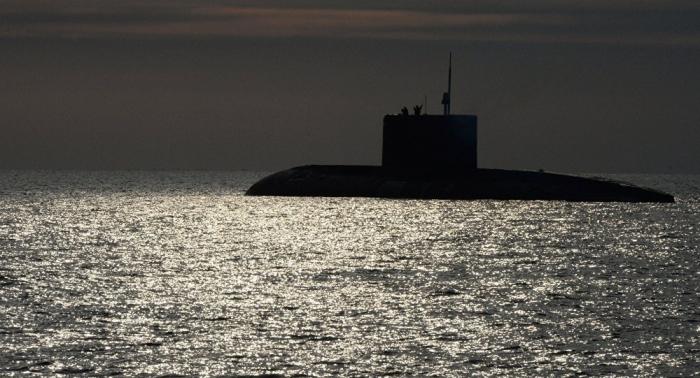 Australia firma un acuerdo para construir 12 submarinos Attack por $35.500