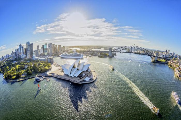 Azerbaijan, Australia to discuss co-op in Sydney
