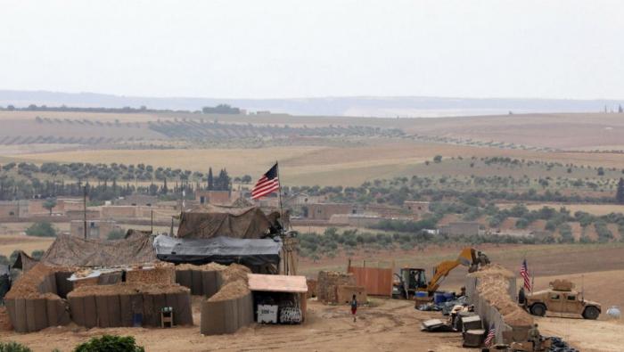Syrie:   des progrès sur la feuille de route pour Manbij, dit Ankara