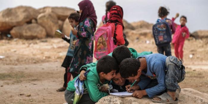 HRW exhorte Tunis à faire davantage pour rapatrier les enfants de jihadistes