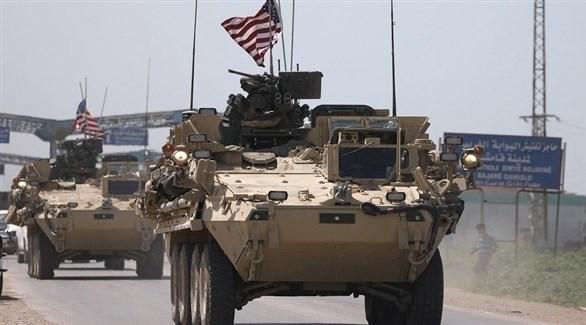 أمريكا ستنسحب من سوريا بنهاية أبريل