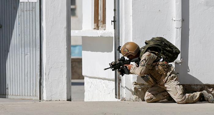 Varios policías muertos por ataque del Talibán en el norte de Afganistán
