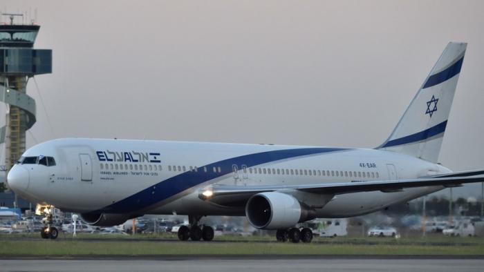 Detectan una avería en el avión de Netanyahu en el aeropuerto de Varsovia