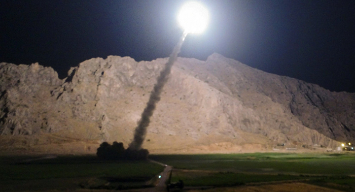 Irán afirma haber logrado el 90% de sus objetivos en Siria