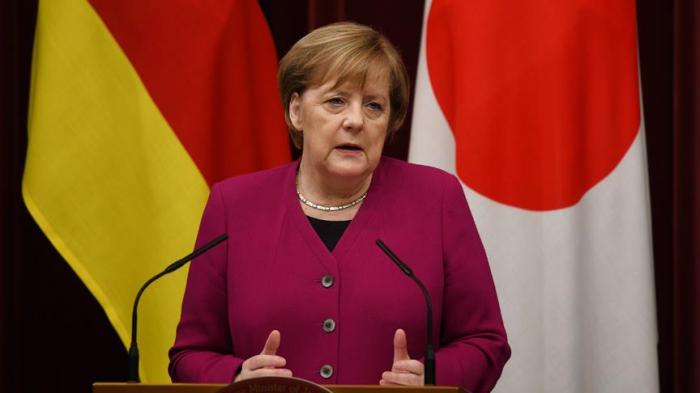 """Merkel """"Brexit""""lə bağlı yeni müzakirələrin əleyhinədir"""