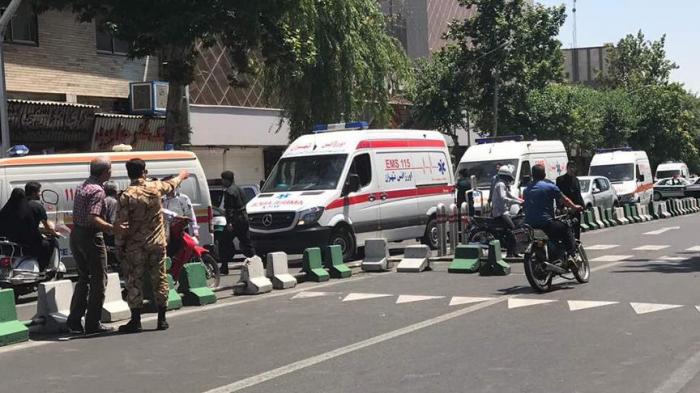 Iran:  Un policier tué dans une attaque armée dans l