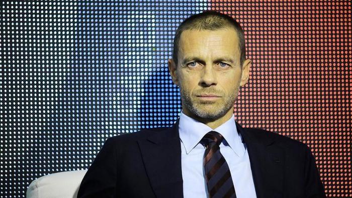 Aleksander Ceferin, réélu à la tête de l