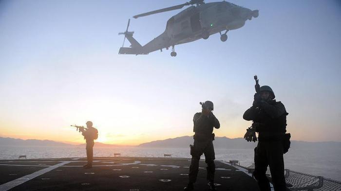 La marine iranienne lancera des exercices militaires dans l