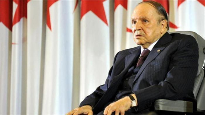 Algérie/Présidentielle:   Bouteflika, candidat du FLN pour un cinquième mandat