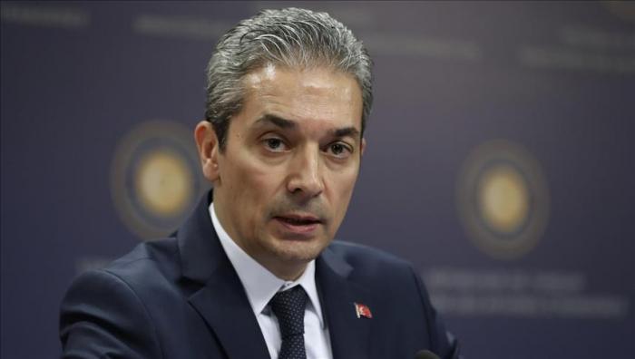 Ankara invite la Chine à fermer les camps de regroupement des Ouïghours