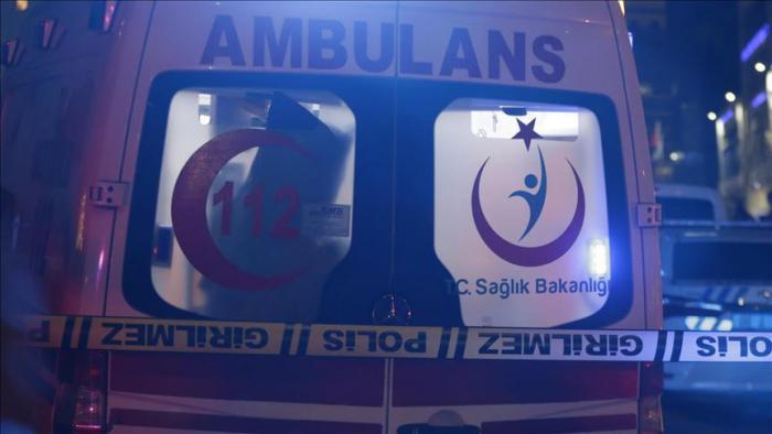 Turquie:   5 soldats blessés   lors d