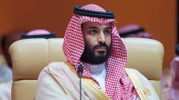 Chine:  le prince héritier saoudien reçu par Xi Jinping