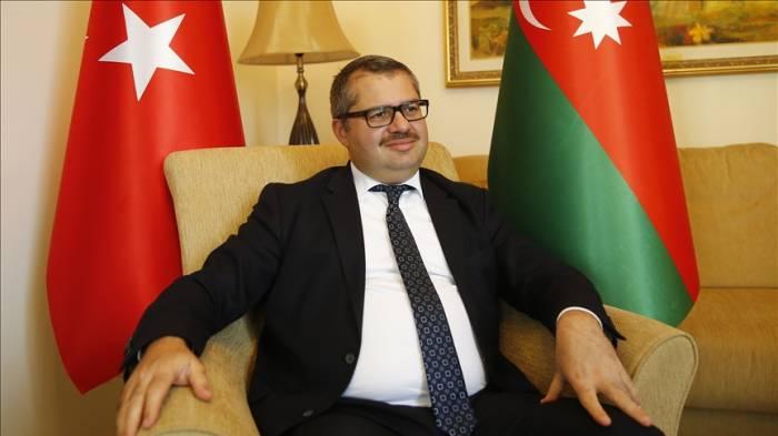 Khojaly one of greatest crimes against humanity: Envoy