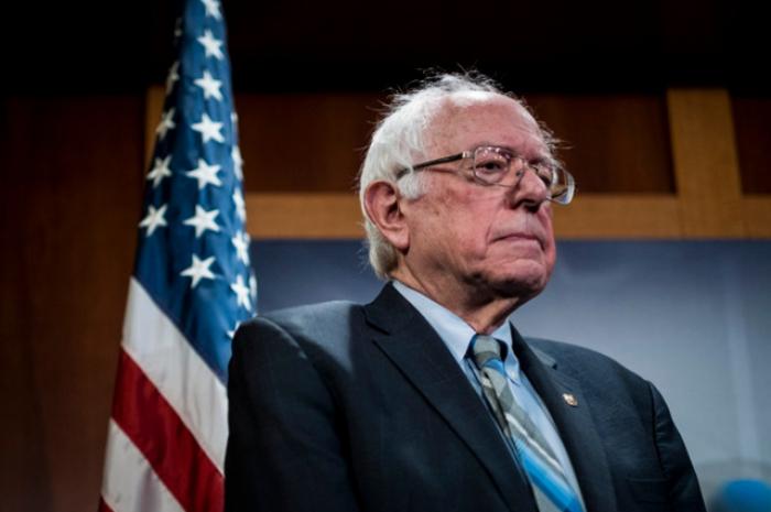 Etats-Unis: Bernie Sanders candidat à la présidentielle 2020