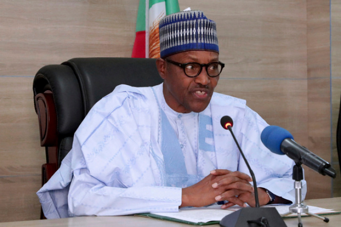 Nigeria/présidentielle: l