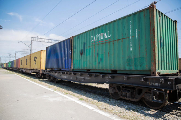 Xian-Baku unit train route to be extended