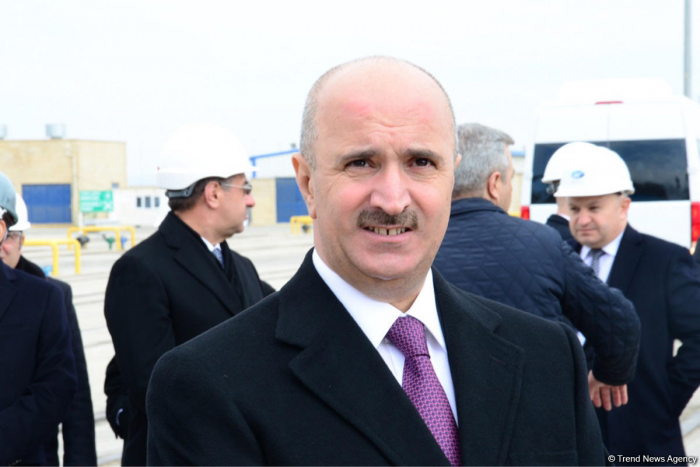 Azerbaijan Caspian Shipping Company eyes to receive 5 new vessels by end-year