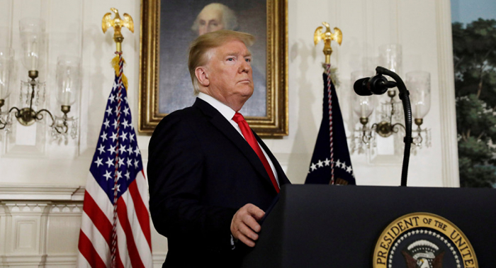 Trump prorroga las sanciones a Libia por amenaza de inestabilidad