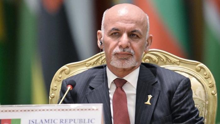 الرئيس الأفغاني سيسافر إلى باكو