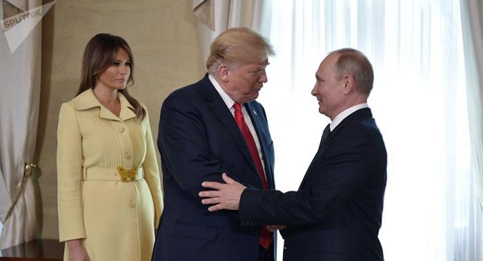 Trump habría dado a Putin más crédito que a Inteligencia de EEUU sobre misiles norcoreanos