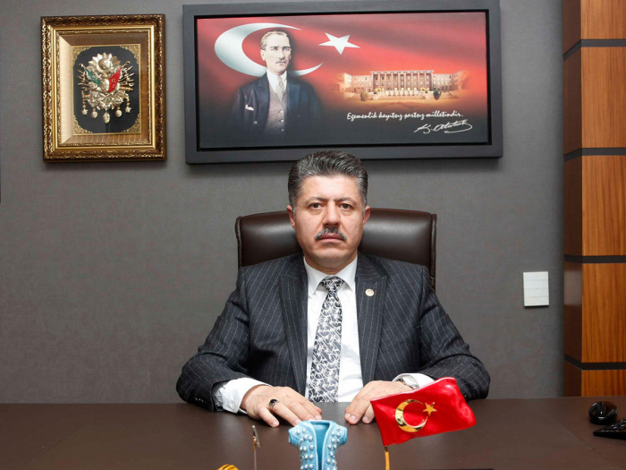 Turkish MP: Victims of Khojaly tragedy to live in memory of Turkish people