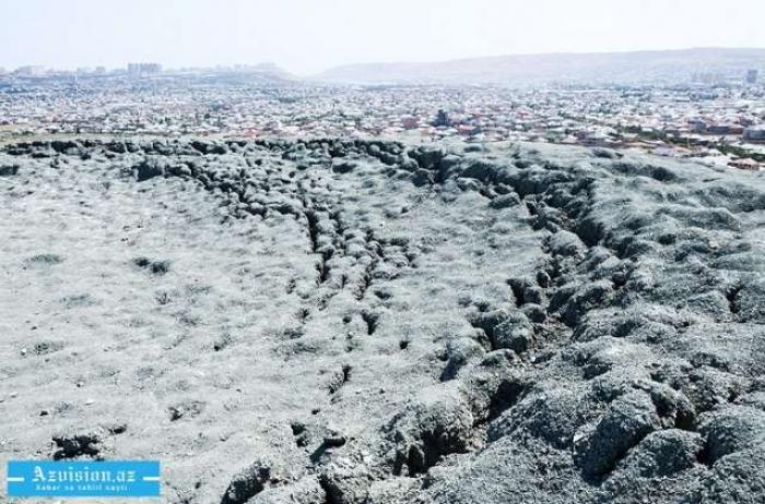 Ölkənin ən təhlükəli vulkanı püskürə bilər - VİDEO