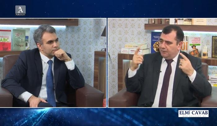 Biz azərbaycanlılar kimik? – ELMİ CAVAB (VİDEO)