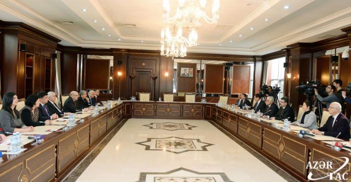 Les relations azerbaïdjano-turques sont un exemple pour les États du monde