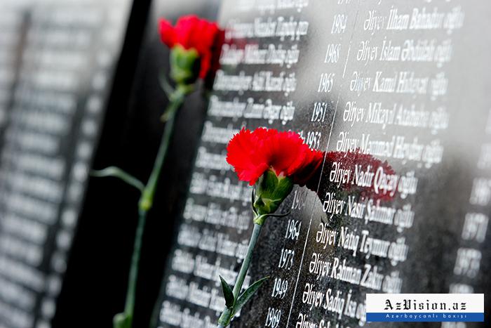 Le plan d'actions sur la commémoration du génocide de Khodjaly a été ratifié