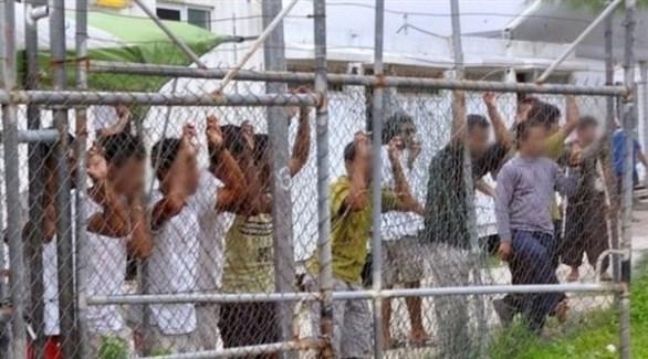 أستراليا تعيد فتح مركز احتجاز للاجئين في احدى الجزر النائية