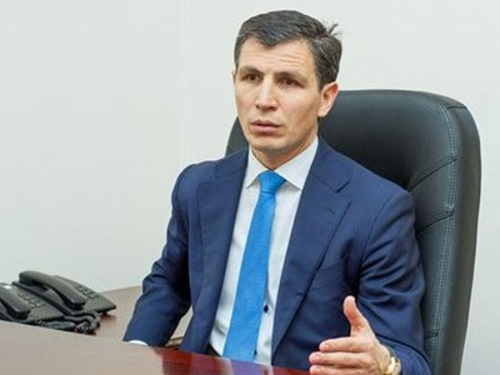 MP talks future work of Center for Social Research in Azerbaijan