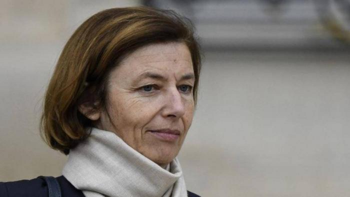 Paris veut des assurances de Washington sur son engagement envers l