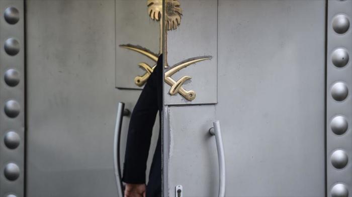 Cuerpo de Khashoggi fue quemado en un horno a 1000ºC