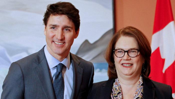 Crise politique au Canada: nouvelle démission d