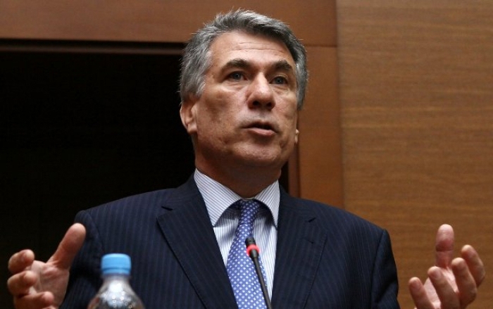 Armenia must always be under pressure - Vice-Speaker