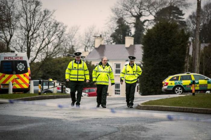 Irlanda del Norte: Tres muertos tras una estampida en una fiesta por el Día de San Patricio