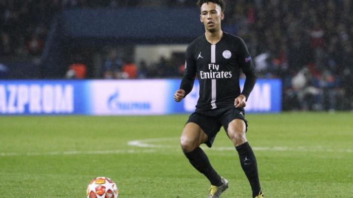 Manchester United siegt bei Paris Saint Germain
