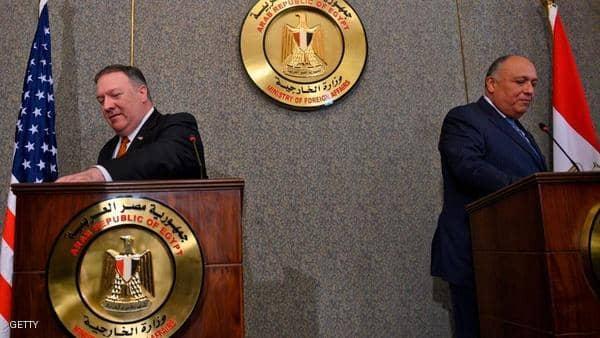 """مصر: لا نعترف بـ""""حجية"""" التقارير الحقوقية للخارجية الأميركية"""