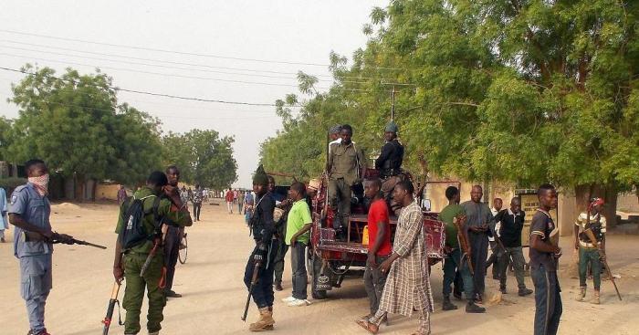 Nigeria:   au moins 30 morts   dans des attaques criminelles dans le Nord-Ouest