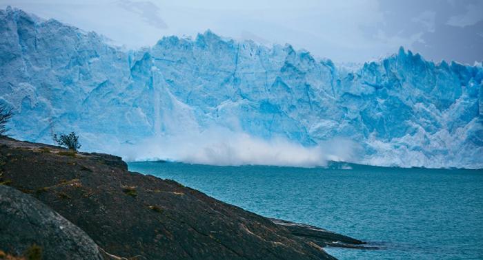 Arctique: les processus du réchauffement climatique sont irréversibles, selon l'Onu
