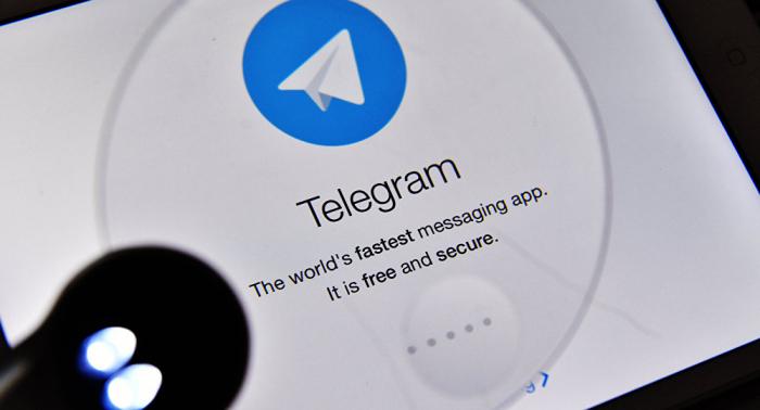 Telegram gagne 3 millions de nouveaux usagers sur fond de panne de Facebook