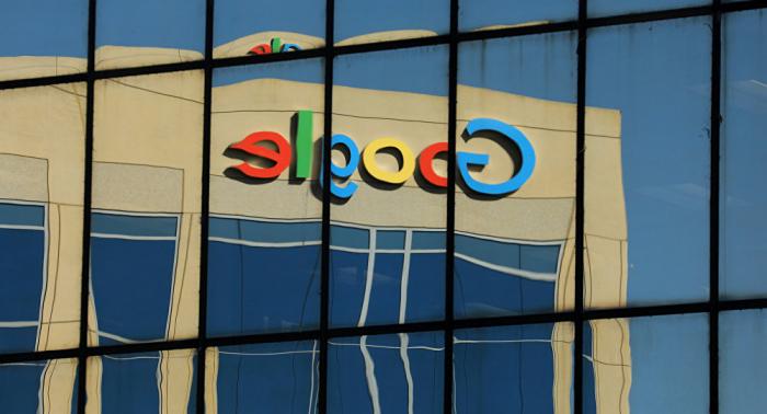 Google reconnaît avoir fait preuve de sexisme contre les hommes